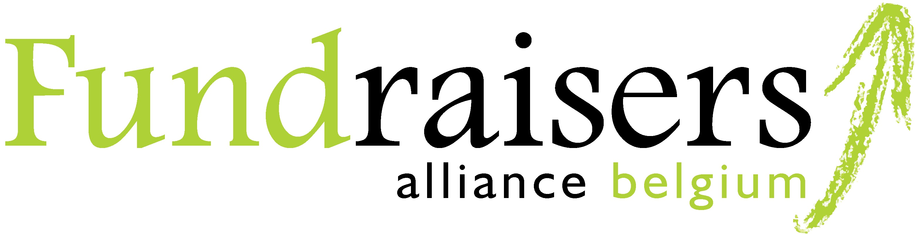 Fundraisers Alliance Belgium logo
